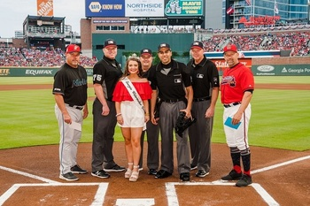 Atlanta Braves Promotion