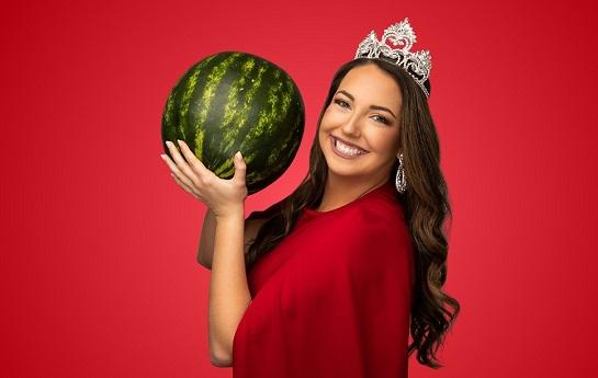 2020 Georgia Watermelon Queen